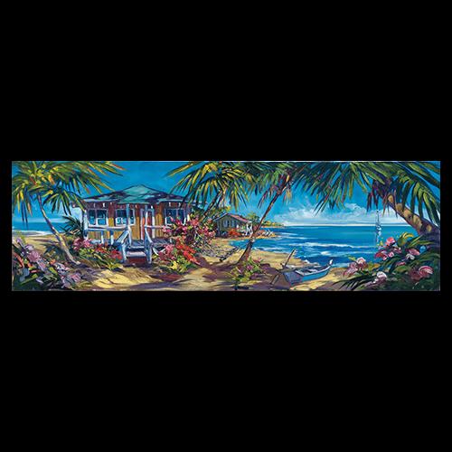 Eden's Isle