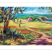 Pathway Home 24x14 close