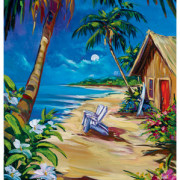 Perfectl-Paradise-Poster