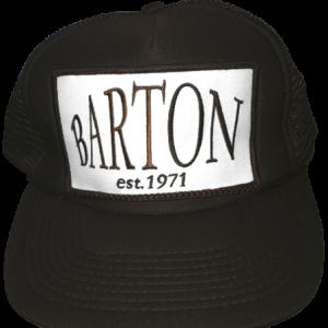 bart-hat