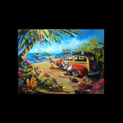 Beach-Daze-24x18